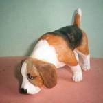 Cкульптуры собак фото. Dog sculptures photo
