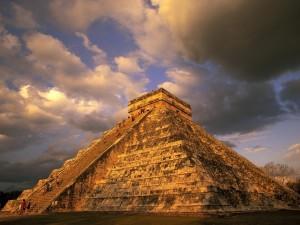 Древние мексиканцы скрещивали собак и волков