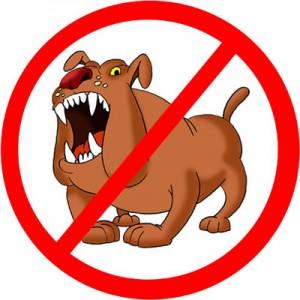 средство для отпугивания собак