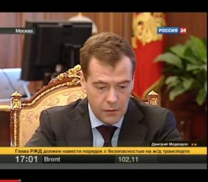 Медведев: собак никто не заменит